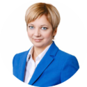 Viktoria Anushkina