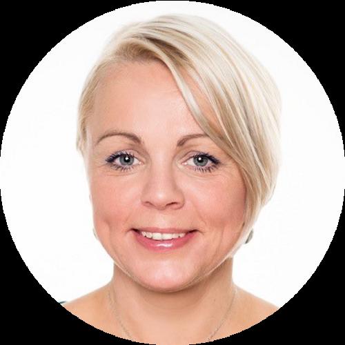 Ingrid Joost
