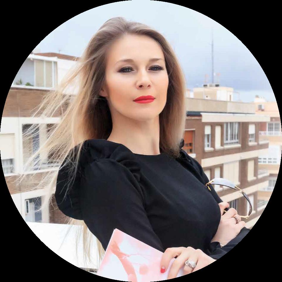 Ksenia Jusova