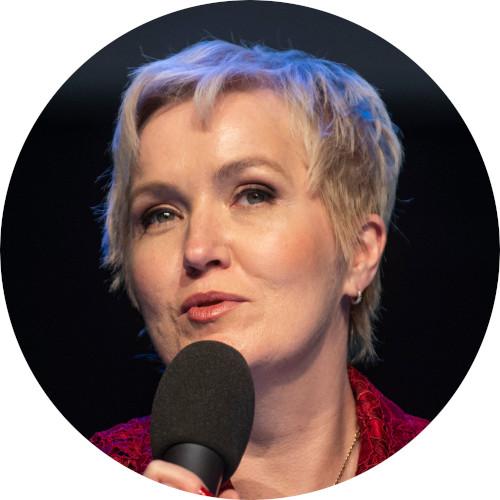 Оксана Гарлукович